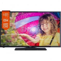 Horizon Horizon Televizor LED 49HL739F, 124 cm, Full HD, Slot CI+, USB Player, Hotel Mode pasiv