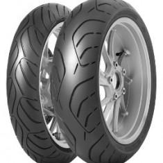 Motorcycle Tyres Dunlop Sportmax Roadsmart III ( 170/60 ZR18 TL (73W) Roata spate, M/C ) - Anvelope moto