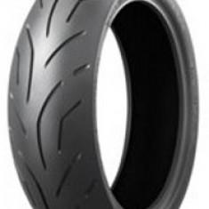 Motorcycle Tyres Bridgestone S 20 R F ( 190/50 ZR17 TL (73W) Roata spate, M/C ) - Anvelope moto