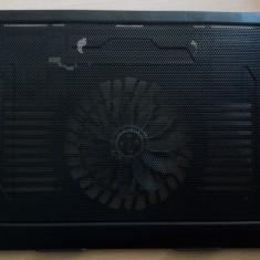 Suport Pentru Laptop, Cu 1 Ventilator / suport laptop racire/ cooling pad