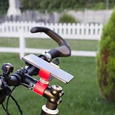 Suport telefon bicicleta multifunctional
