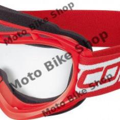 MBS Ochelari cross/enduro Scott Voltage X- rosii, Cod Produs: 2040000004104 - Ochelari moto