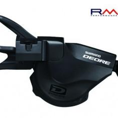 Set manete frana+schimbator Shimano Deore 2/3x10V SL-M610 PB Cod Produs: 525323100RM