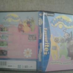 Teletubbies - PC - Jocuri PC, Educationale, Toate varstele