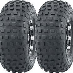 MXE Anvelopa 145/70-6 Wanda-P333 -(tubeless) Cod Produs: 145706P333 - Anvelope ATV