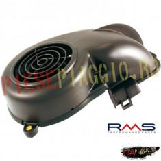 Capac racire motor Minarelli orizontal PP Cod Produs: 142580020RM - Capac racire cilindru Moto