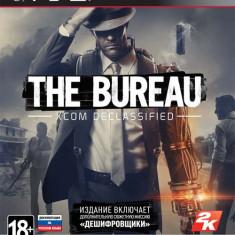 PS3 The Bureau XCOM Declassified - Assassins Creed 4 PS3 Ubisoft