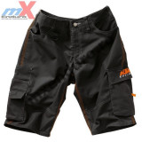 MXE Pantaloni scurti KTM Mechanic, culoare negru Cod Produs: 3PW105220X