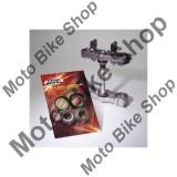 MBS Kit rulmenti ghidon Kawasaki KX125+250 92+KXF250+450 04, Cod Produs: SSKK02AU