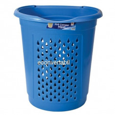 Cos de rufe din plastic Sanitec COSB