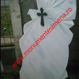 Execut Monumente Funerare Simeria (Cruci Marmura)