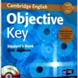 Objective Key (KET) Student's Book Pack (Answers with CD-ROM and Class Audio CDs(2)) - Certificare