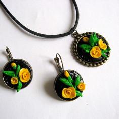 Set fimo 26108 - Set bijuterii handmade si fashion