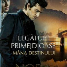 Nora Roberts - Legaturi primejdiase, vol. 1 - 595772 - Roman dragoste
