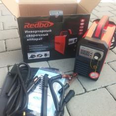 Aparat de sudura invertor REDBO-250