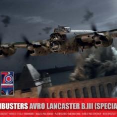 Kit Airfix 50138 The Dambusters Avro Lancaster - Jocuri arta si creatie