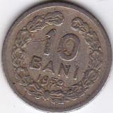RPR 10 bani 1952 - Moneda Romania