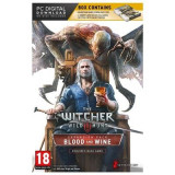 The Witcher 3 Wild Hunt Blood And Wine Expansion Pack Pc - Jocuri PC