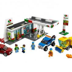 Lego - City Town - Service Auto