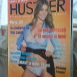 HUSTLER OCTOMBRIE 2004