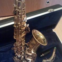 Saxofon COMPASS