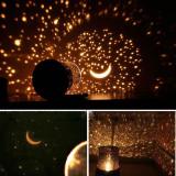 Lampa proiector Star Master cu LED