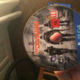 PS4 Tom Clancy's The Division + FIFA 15 + NBA 2K14