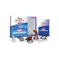 Jocuri WII U - Disney Infinity 2.0 Marvel Superheroes Starter Pack Nintendo Wii U
