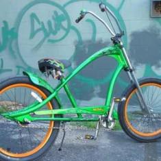 Bicicleta Electra RatFink - Bicicleta Chopper