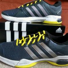 Adidas Barricade Team 4 All Court - 43-43.5EU -produs original- IN STOC - Adidasi pentru Tenis
