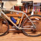 Bicicleta cyclocross Claud Butler Alto CX9 - Cursiere, 22 inch, 28 inch