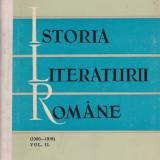 D. Micu - Istoria literaturii romane, vol. 2 - 597117