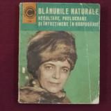 Vadim Nesterov - Blanurile naturale - 598725