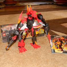 Lego Hero Factory Nitroblast