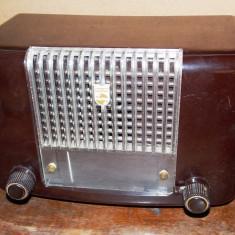 PHILIPS - PHILETTA 54 L - radio de colectie - nu se aprinde - Aparat radio