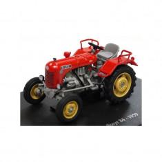 Macheta tractor Steyr 84 1959 scara 1:43 - Macheta auto
