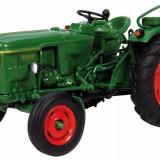 Macheta tractor DEUTZ 3005 - 1967 scara 1:43 - Macheta auto