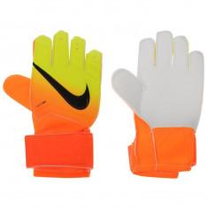 Manusi Portar Nike Match Junior - Originale - Anglia - Marimile 5, 6, 7 - Echipament portar fotbal Nike, Copii