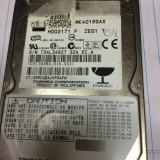 hard TOSHIBA de 40 gb, de laptop, - IDE - functional