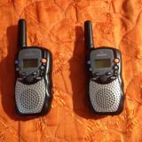 Brondi Walkie-Talkie Fx-11 Eco Energy - Statie radio
