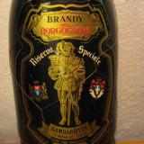 Riserva speciale gambarotta, brandy del borgognone, cl. 75 gr 40 ani 70 - Cognac