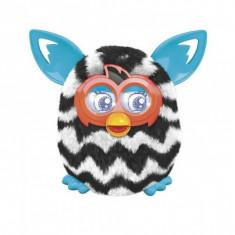 Instrumente muzicale copii - Furby Boom Hasbro Alb Negru
