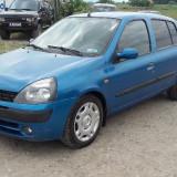 Renault Clio Symbol 1.5DCI - Clima - Inmatriculat - Autoturism Renault, An Fabricatie: 2003, Benzina, 191000 km, 1480 cmc