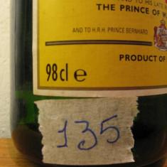 Whisky J&B, -R A R E STICLA cl 98 - gr 40