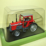 Macheta tractor MASSEY FERGUSON 590 1980 scara 1:43 - Macheta auto