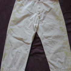 Pantaloni 3/4 dama O'NEILL, mas. XL - Pantaloni dama O'neill, Culoare: Din imagine, Trei-sferturi, Bumbac