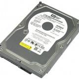 HDD 160 GB S-ATA Western Digital 3.5 - second hand
