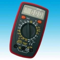 Multimetru digital DT33 Series cu afisaj LCD - Multimetre