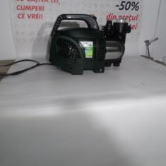 Pompa gradina Mr. Gardener, Pompe de suprafata - Pompa apa MR GARDENER 4000 l/h