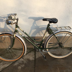 Bicicleta de oras, 21 inch, 26 inch, Numar viteze: 1 - 25 Bicicleta Express second-hand, Germania R26